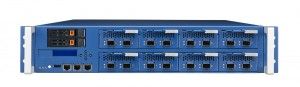 FWA-6512 Quad Socket Intel Xeon E5-4600 Series Network Appliance with up to 16 x 40G ports - ready