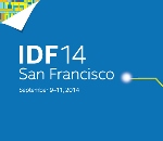 IDF14: Accelerating Network Platform Evolution with the Intel Xeon Processor E5-2600 v3