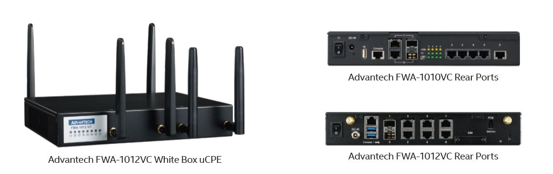 Kapsch Deploys Advantech uCPE | Advantech | Networks