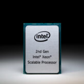 2nd Gen Intel® Xeon® Scalable Launches in SFO