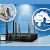 Kapsch Deploys Advantech uCPE