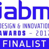 We Have Been Shortlisted for the IABM Design & Innovation Awards 2017!