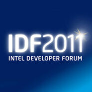Intel Developer's Forum 2011