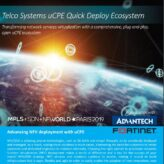 uCPE Quick Deploy Zone