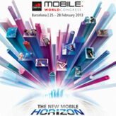The New Mobile Horizon – Mobile World Congress 2013