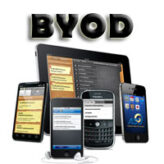 Interop 2012 – BYOD and SDN (and a whole lot more)